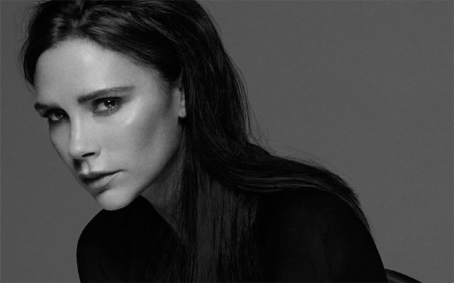 Victoria Beckham - Singapore Fashion Week