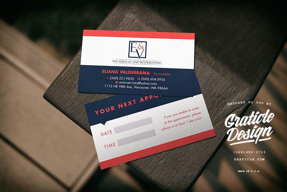 Custom Business Cards and Printing Portfolio - Graticle Design