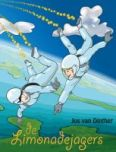 gratis ebook Jos van Dinther   Limonadejagers