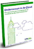 Ondernemen in de cloud