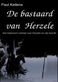 gratis ebook Paul Kellens   De bastaard van Herzele