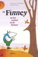 gratis ebook Laurentien van Orange en Sieb Posthuma   Mr Finney en het verhaal van de bomen