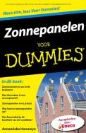 Zonnepanelen voor dummies