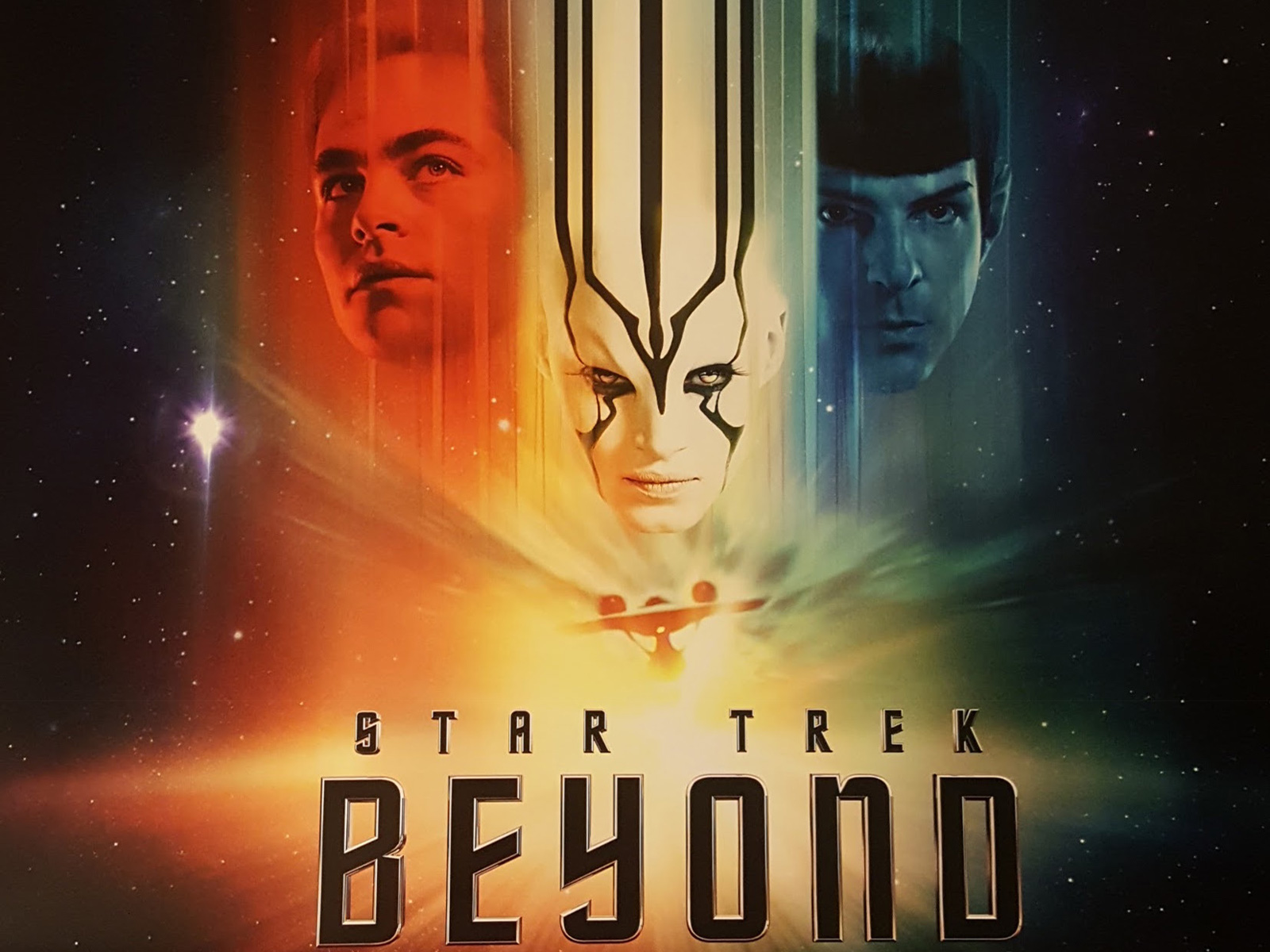 De 24 Wallpapers Star Trek: Más Allá, Fondos Star Trek Beyond Gratis