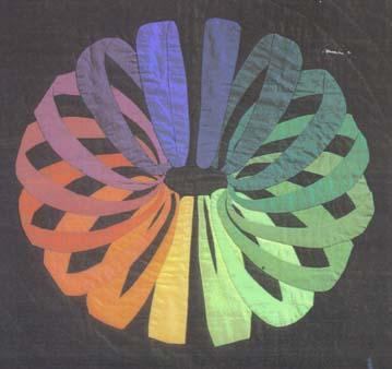 clifford torus quilt