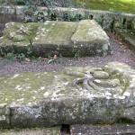 Sarah & Katherine's Stone