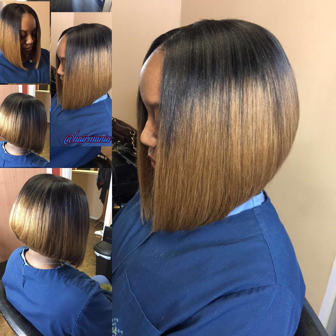 Bob Haircut 30 Sport A Chic Look With One Of The Most Fashionable Bob