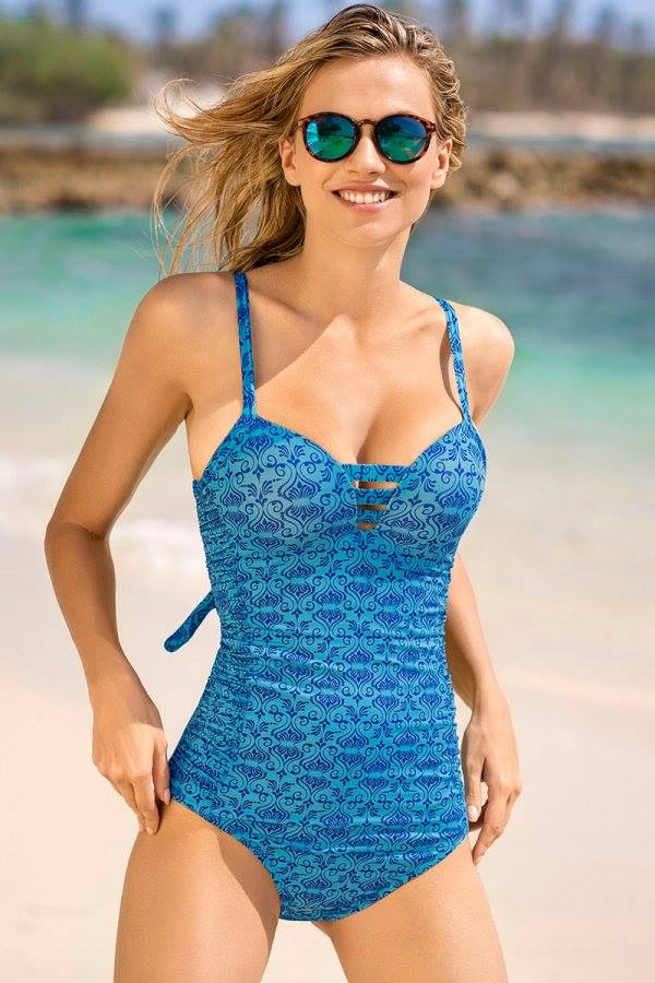 Set Baño 45 Enticing One-piece Bathing Suits Ideal For Stylish Souls