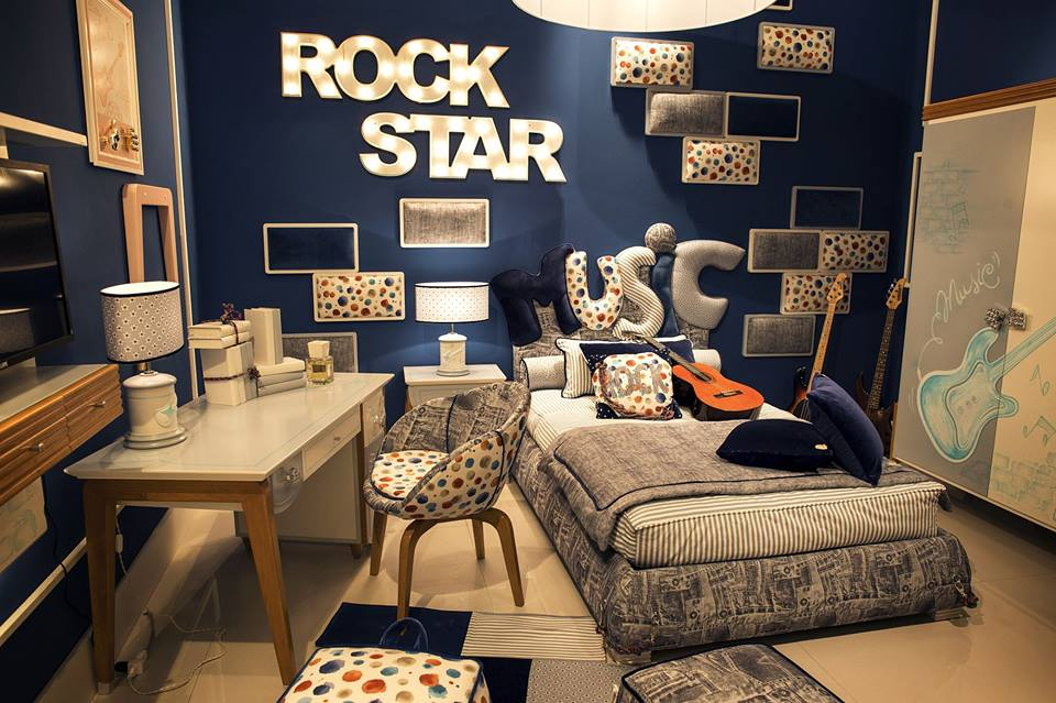 Chambre Ado Rock 40 Quirky Teen Boys Room Ideas Which Are Totally Amazing