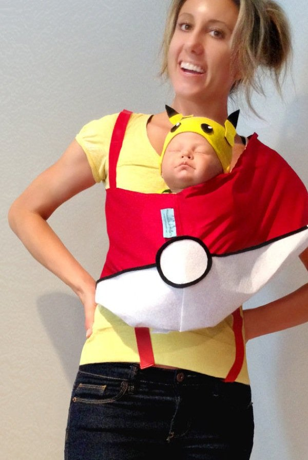 Baby Newborn 50+ Adorable Baby Wearing Halloween Costumes To Make You