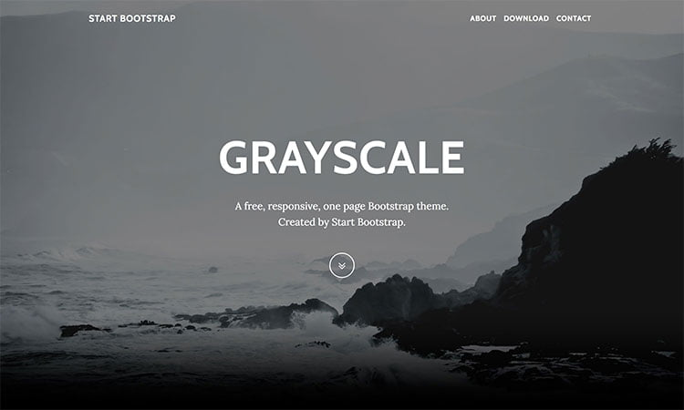 120+ Best Free and Premium Bootstrap Website Templates of 2018