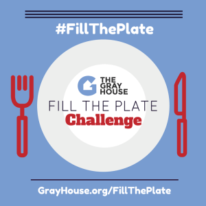 FIll the plate (1)