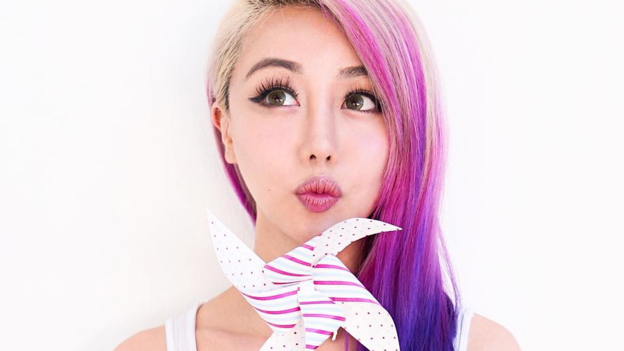 Free Girl Wallpaper Wengie S Exclusive Revelation On 2017 S Biggest Beauty