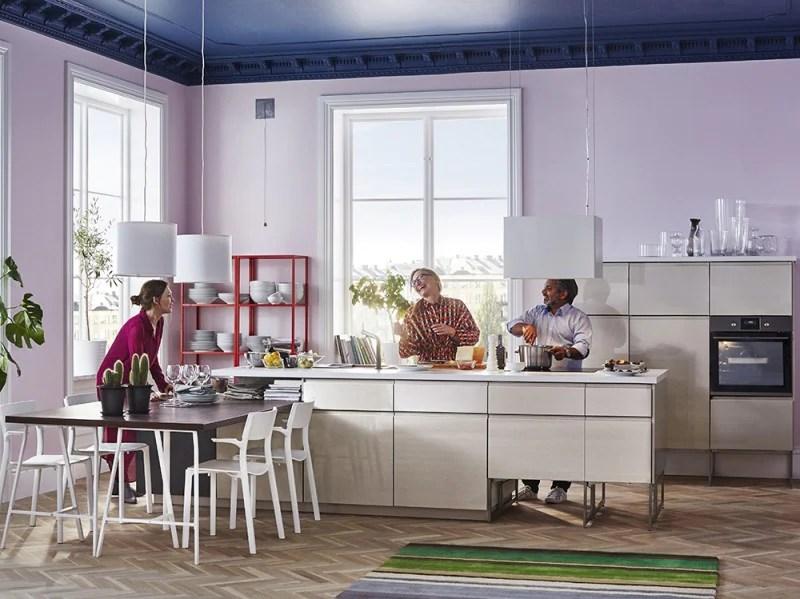 Cucina Componibile Ikea 2017 Cucine Ikea Catalogo 2014