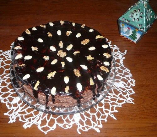 tort węgierski