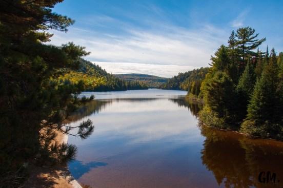Lac Wapizagonke