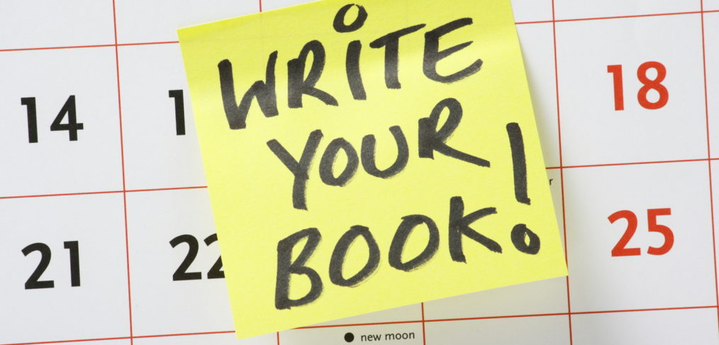 Should You Finally Write Your Business Book? - Great B2B Marketing