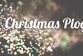 Christmas-plog