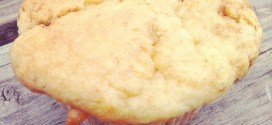 Low carb gluten- grain- lactose- sugar-free coconut meal coconut oil muffin