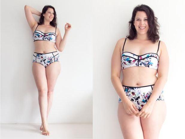 how to get bikini ready
