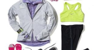 Nike Womens Running gear collection winter 2012/2013