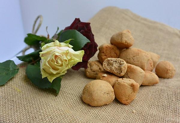 gezonde oud-hollandse pepernoten