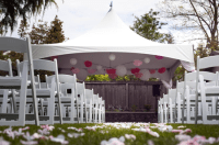 Planning a Small Backyard Wedding | Great Bridal Expo