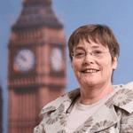 Dame Ann Begg