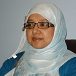 Dr Husna Ahmed
