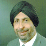 Harmander Singh - Principal Advisor, Sikhs in England - Faiths Advisor