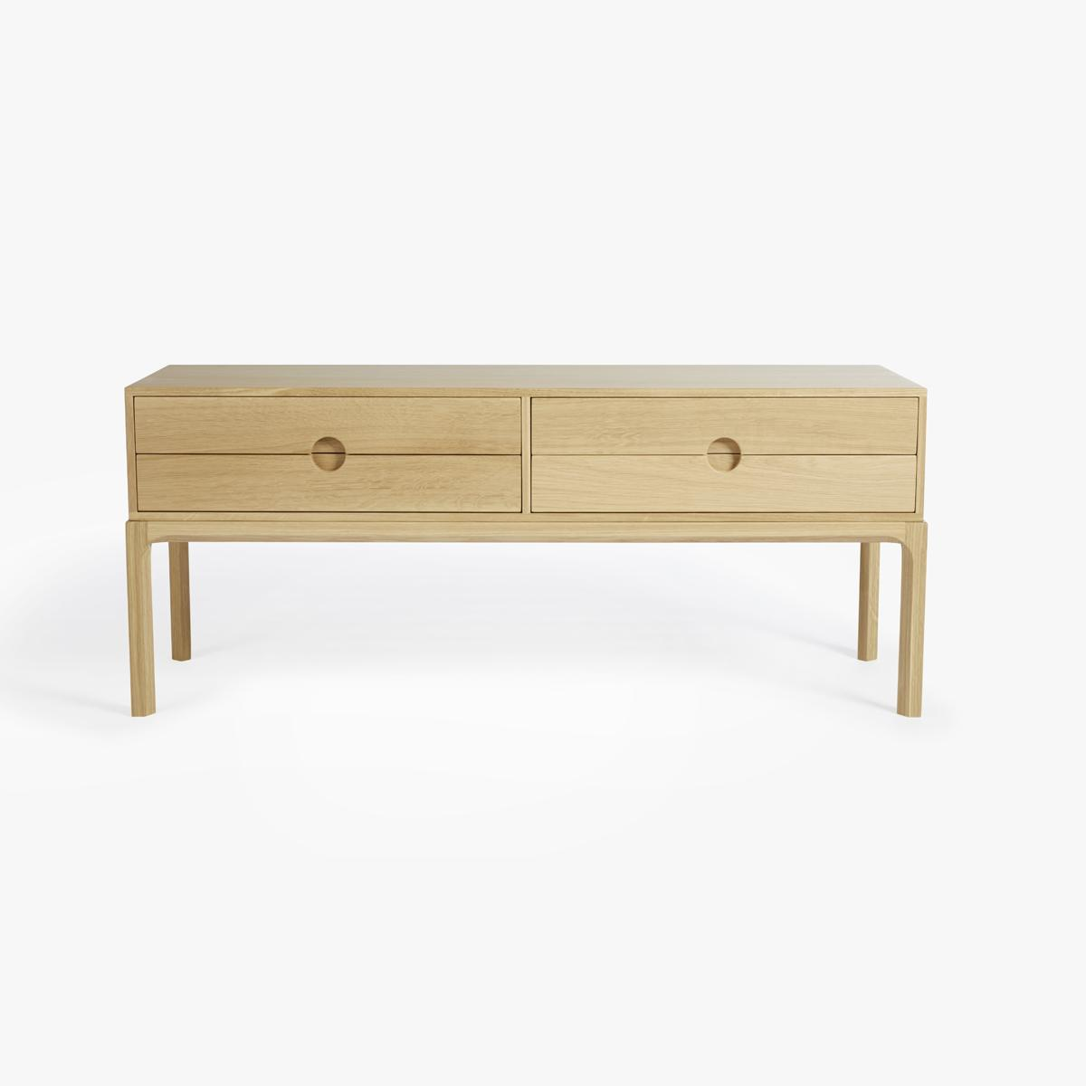 Timber Sideboard Frame Sideboard Timber Great Dane Contract