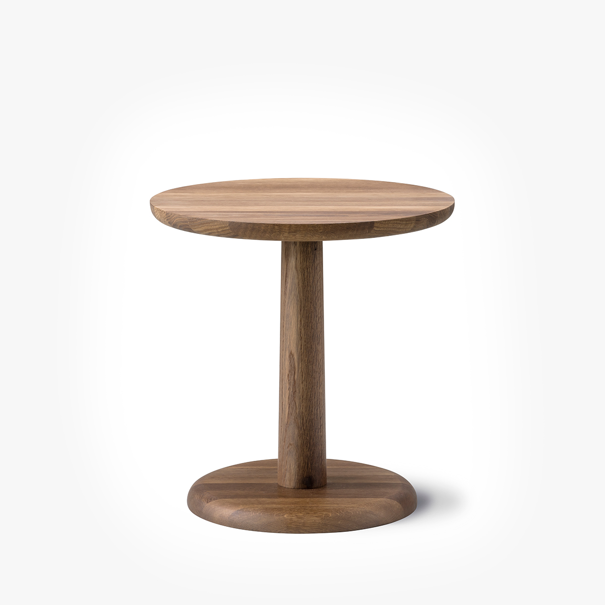 Couchtisch Montain Oak Pon Table Smoked Oil
