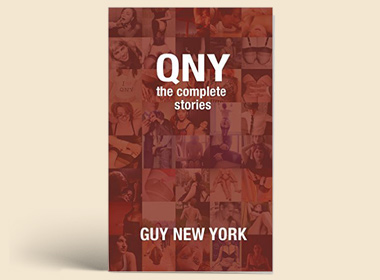 Quickies in New York, The Complete Stories: $29.99