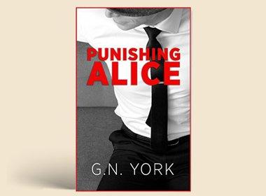 Punishing Alice: $2.99