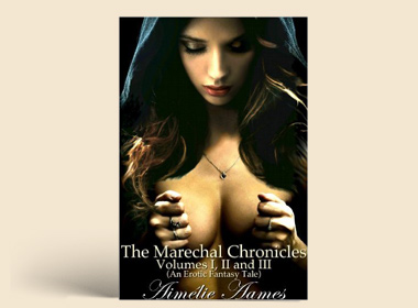 The Marechal Chronicles: $4.99