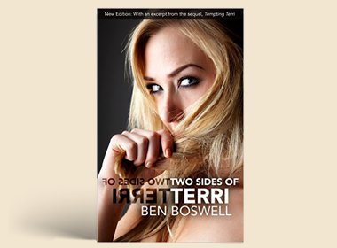 Two Sides of Terri: $2.99