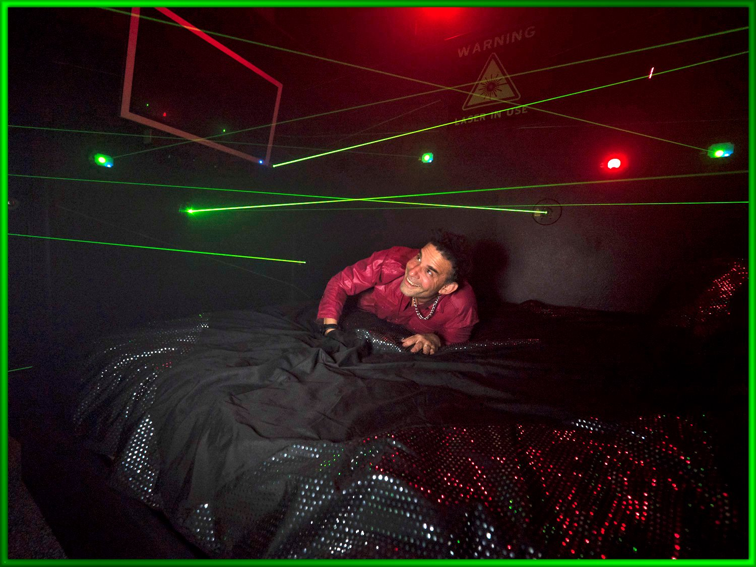 Laser Game Clermont Giant Life Sized Games At The Great Escape Lakeside