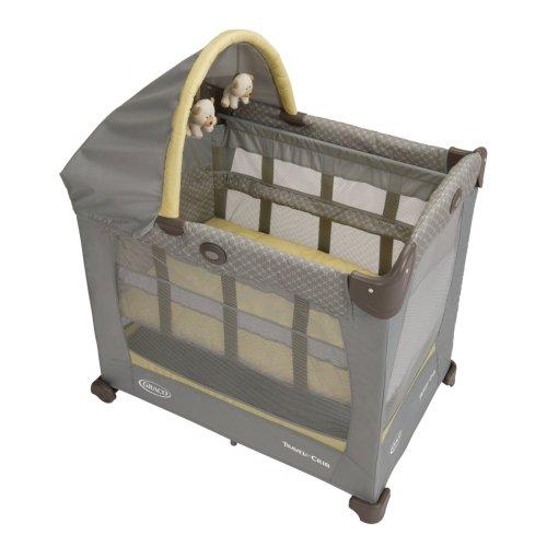 Medium Of Lotus Travel Crib