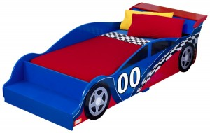 Race Car Bed For Toddlers Great For Kids