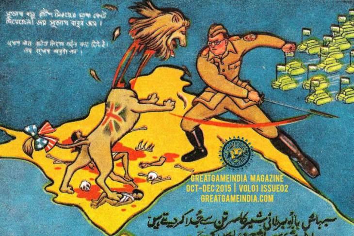 GreatGameIndia-Magazine-Subhas-Chandra-Bose-British-Lion-Japanese-Tanks-World-War-II-Dead-Indian-Bones