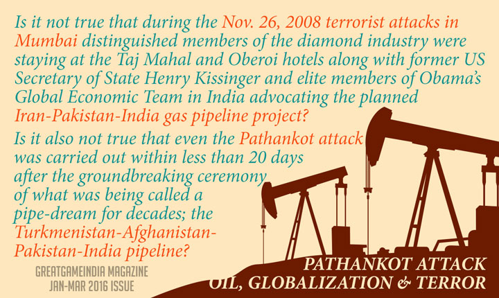 Pathankot-Attack-Punjab-Drug-Mafia-Oil-Pipeline-TAPI-GreatGameIndia-Henry-Kissinger