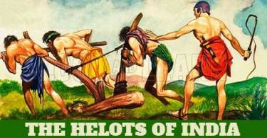 helots-greatgameindia-magazine-roman-empire-british-east-india-company-tribals-forest-land-eviction-mnc