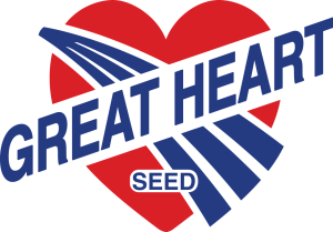 Great Heart Seed Logo