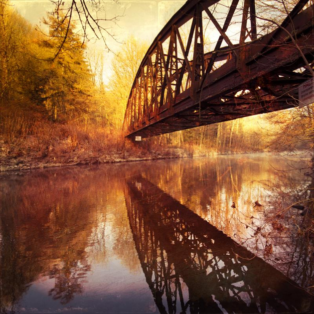 Beautiful Fall Paintings Wallpapers 25 Water Reflection Photos Great Inspire
