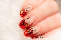 40+ Beautiful Nail Art Designs   Great Inspire