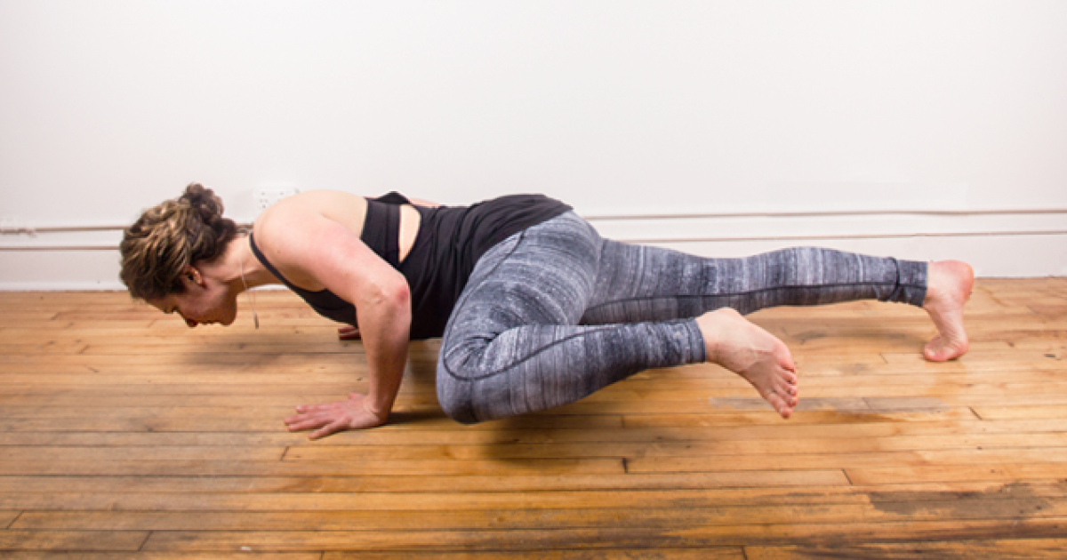 82 Push Ups You Need To Know About Greatist
