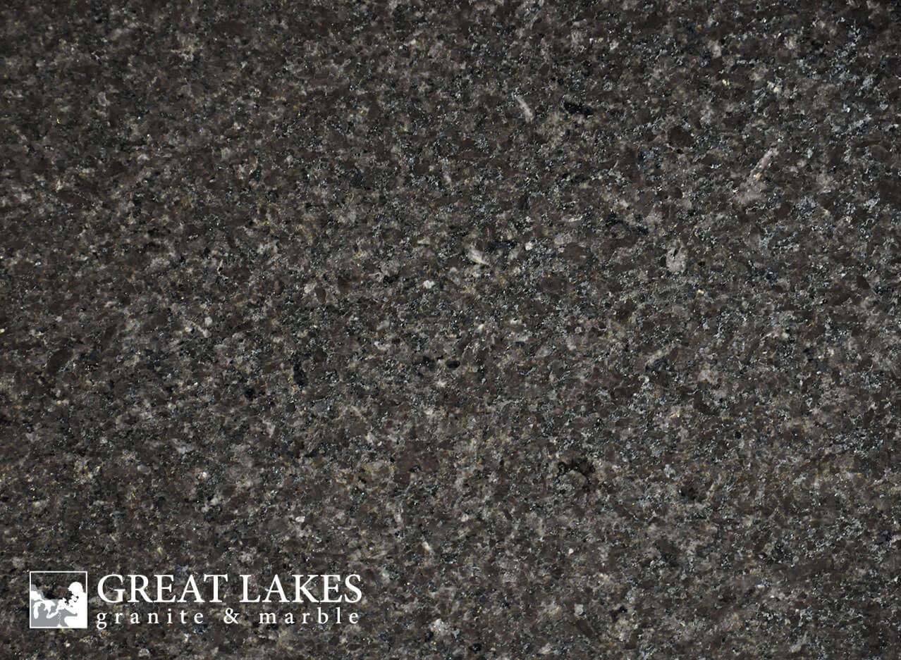 Leathered Granite Countertops Reviews Black Pearl Granite Great Lakes Granite And Marble
