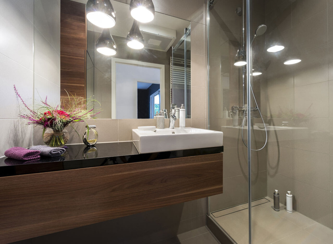 Bathroom Design Gallery Great Lakes Granite Marble