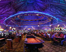 Casino bus tours houston arizona casino parties