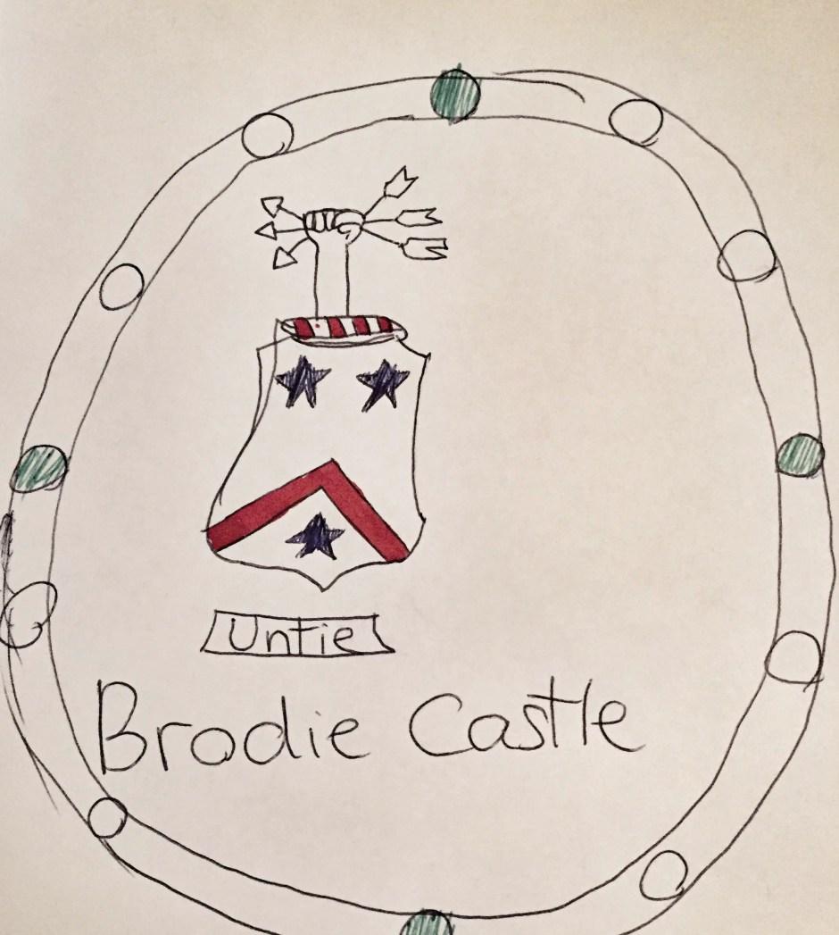 Brodie Crest